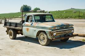 100 1960s Chevy Truck Chevrolet CK Wikiwand