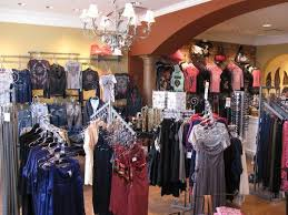 Apricot Lane Fashion Gift Boutique