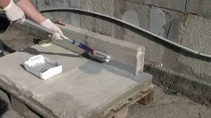 etanchéité terrasse beton exterieure circulable balcon sur