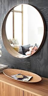 miroir de chambre miroir design miroir sur pied ou mural pas cher ikea