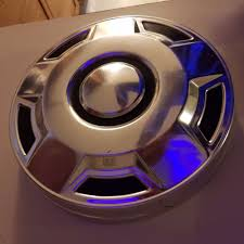100 1977 Ford Truck Parts Bronco Hub Cap 1978 1979 1980 1981 82 83 84 85 86