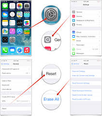 Restore Apps from iCloud to iPhone