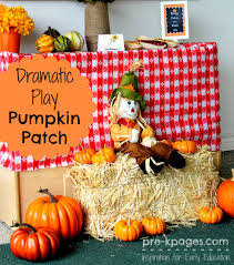 Where Did Pumpkin Patch Originate by Pumpkin Patch Dramatic Play Dramatic Play Kindergarten And Patches