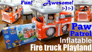 Paw Patrol Fire Truck Playland! Inflatable Play Tent For Toddlers ... Fire Truck Party Rental Firehouse Bounce Paw Patrol Fire Truck Pyland Kids Inflatable Fun With 350 Colour For Kidscj Party Rentals Fireman Jumper Combo Rent A 3 In 1 Bouncer Hickory Mega Parties By Sacramento Jumps Youtube Engine Ball Pit Sam Toys Video Inflatable Christmas Yard Decorations House Rental Ct Ma Ri Ny Innovative Inflatables Slide Unit Magic Jump Cheap Station And Slides Orlando