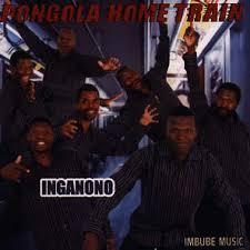 Pongola Home Train Inganono 11 songs