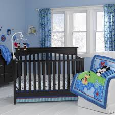 mickey mouse crib bedding set for baby mickey mouse crib bedding