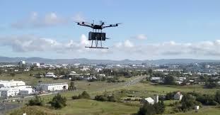 100 Bennett Trucking The Drones Are Coming Fleet Owner