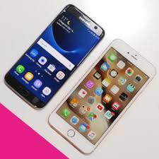 Best T Mobile smartphones of 2016