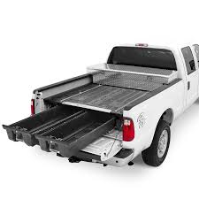 1999-2008 F250 & F350 DECKED Truck Bed Organizer DECKED-DS1 Truck Bed Organizer Storage Vaults Lockers Boxes Hunt Hunter Hunting Added Decked 2017 Super 2014 Ram Promaster 1500 12 Ton Cargo Unloader Decked And System Abtl Auto Extras Adventure Retrofitted A Toyota Tacoma With Bed Drawer Welcome To Loadhandlercom Amazing The Images Collection Of Best Custom Tool Box How Build 8 Steps Pictures Lovely Pics Accsories 125648 Ideas Catch New Car Models 2019 20 Accessory Work Truck Organizer Utility Products Magazine Top Reviews