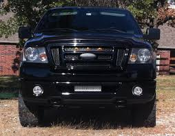 Led Offroad Light Bars For Trucks | Http://scartclub.us | Pinterest ...