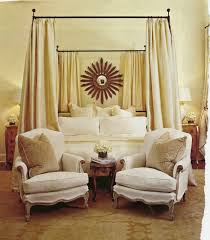 Blackout Canopy Bed Curtains by Bedroom Elegant Blackout Curtains With Special Room Nuance