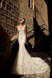 Our Beach Wedding Gown Of The Week Is Pricilla By Galia Lahav
