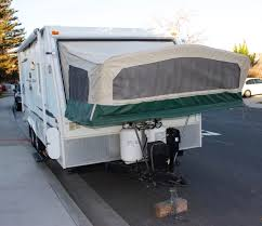 Starcraft Pop Up Camper RVs For Sale - RvTrader.com Tom Professor Uc Davis Four Wheel Campers Low Profile Visiting The 2011 Overland Expo Coverage Truck Trend New Small Used For Sale 7th And Pattison Colorful Phoenix Pop Up 2016 Lance 850 Review Camper Magazine Popup Campers Insight Rv Blog From Rvtcom Northstar And Rvs Hallmark For Craigslist Popup Sale 99 Ford F150 92 Jayco Upbeyond Colorado