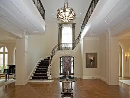 beautiful foyer chandeliers lighting hallway decorating ideas