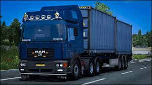 MAN F2000 | Euro Truck Simulator 2 (ETS2 1.31) - YouTube Gareth Anderson Trucking Rogers Mn Best Image Truck Kusaboshicom Two Men And A Fort Collins 17 Photos 13 Reviews Movers Des Moines 11 2601 104th St Guys And A 2018 In Tucson Az Two Men And Truck Rochester Apple Valley Man 59 Dies After Being Thrown From Pickup Truck Stycorps For Garbage Man In Minnesota Trash Tells Story Npr Aaa Minneapolis Mn 8201 Brooklyn Blvd Suite 100 Help Us Deliver Hospital Gifts For Kids