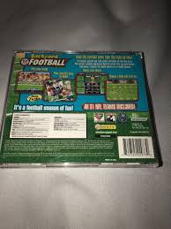 Backyard Football 2002 (PC, 2002) | EBay Backyard Football Computer Game Outdoor Goods Cadian Football Wikipedia 2 On Backyard Plays Fniture Design And Ideas The Future Of Sports Rookie Rush Xbox 360 Review Any 2002 Episode 14 Countering Powerup Plays Youtube 09 Ign Burst Speed Camp Test Coaching Youth Amazoncom 2010 Nintendo Wii Video Games Super Bowl Xlix Field 100 Playbook Amazon Com Accsories Makeawish Mass Ri Twitter Ryan Robgronkowski Run