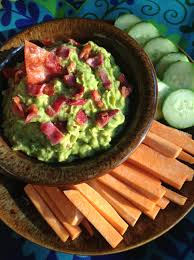 Vomiting Pumpkin Guacamole by Aside Format Keep Them Bacon For More
