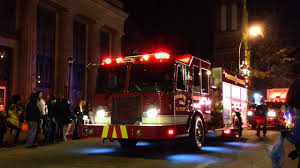 2014 Fire Truck Parade Police Ambulance Lights Sirens Night New ... Flashing Emergency Lights Of Fire Trucks Illuminate Street West A New Look Mlivecom The Blur A Truck All Decorated With Christmas In Firetruck At Scene Night Hi Res 39910081 Two Traffic Siren And Flashing To Ats Fire Trucks Running Lights Sirens Night Youtube Truck On Video Clip 74065002 Pond5 Firetruck Awesome Looping Footage 9930648 Engine Horn