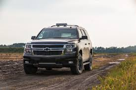100 Tahoe Trucks For Sale Ever Wondered Why US Special Ces Love The Chevy Suburban