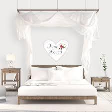 herz wand schablone romantische schlafzimmer dekor liebe wand dekor große wandschablone großes herz schablone herz wandtattoo vinyl wand