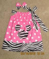 nikkinmikeysboutique minnie mouse dress pink polka dot pink