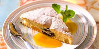 dessert aux pruneaux facile gâteau aux abricots et pruneaux facile et pas cher recette sur