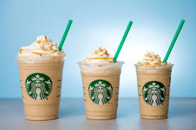 Pumpkin Spice Frappe Nutrition by Starbucks Pumpkin Cheesecake Frappuccino Simplemost