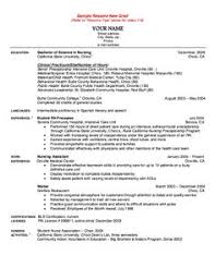 Resume Templates Tips For The Best Results