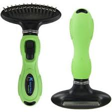 Shedding Blade Vs Rake by Top 10 Best Dog And Cat Grooming In 2017 Reviews