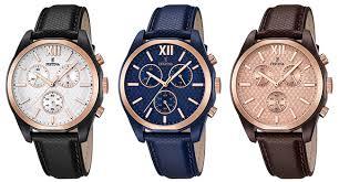 montre moderne et collection découvrez les nouvelles montres festina elegance pour homme