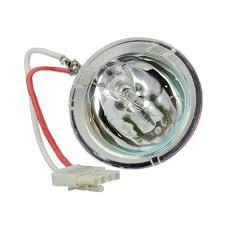 compatible bare bulb shp58 sp l 018 spl018 for infocus x2 x3