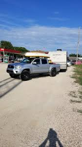 What's The Largest Camper Size A V6 Tacoma Dbl Cab Can Tow? | Tacoma ...