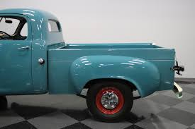 1953 Studebaker Pickup For Sale #77740 | MCG 1953 Studebaker 2r5 Pickup Restored Cars For Sale Antique Streetside Classics The Nations Trusted This 54 Convertible Reveals What Could Have Been Premier Auction Custom Truck With A Navistar Diesel Inline Vintage Stock Photos Studebaker Dually Stake Truck 53st7812d Desert Valley Auto Parts Hemmings Find Of The Day 1950 2r10 Pick Daily For Classiccarscom Cc687991 Studebakerpickup Gallery