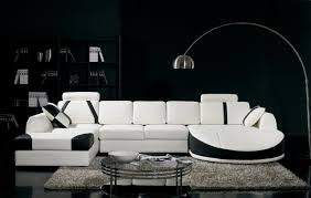idee deco noir et blanc on decoration d interieur moderne
