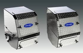 100 Apu Units For Trucks New Chrome Options From Carrier For APUs And Reefer Units