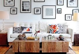 Urban Rustic Living Room Decor Ideas Tracy Collin Blog