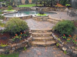 Backyard Hardscape - Large And Beautiful Photos. Photo To Select ... Landscape Designs Should Be Unique To Each Project Patio Ideas Stone Backyard Long Lasting Decor Tips Attractive Landscaping Of Front Yard And Paver Hardscape Design Best Home Stesyllabus Hardscapes Mn Photo Gallery Spears Unique Hgtv Features Walkways Living Hardscaping Ideas For Small Backyards Home Decor Help Garden Spacious Idea Come With Stacked Bed Materials Supplier Center