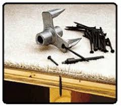 Squeaky Floors Under Carpet by Squeak No More Undercarpet Repair Kits Nz Squeaky Floors