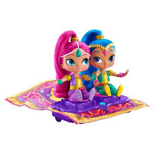 Magic Carpet Ride Tabs by Fisher Price Shimmer And Shine Magic Flying Carpet Target
