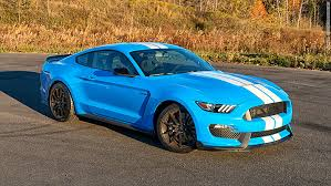 Ford s Shelby GT350 could be the best Mustang yet Dec 6 2016