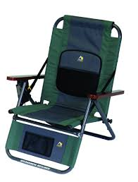 GCI Outdoor Wilderness Recliner Backpack Outdoor Chair, Hunter Teak Patio Chair Fniture Home And Garden Fniture High The Weatherproof Outdoor Recliner Amya Contemporary Chair With Plush Cushion By Of America At Rooms For Less Hondoras In Bay Cream Klaussner Delray W8502 Cdr Gci Freestyle Rocker Mesh Flamaker Folding Patio Rattan Foldable Pe Wicker Space Saving Camping Ding Bungalow Rose Spivey Reviews Walmartcom Breeze Lounge