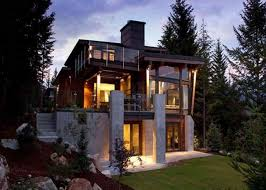 Spectacular Luxury Small Homes by Compact Luxury Home Plans Small House Design Building Plans