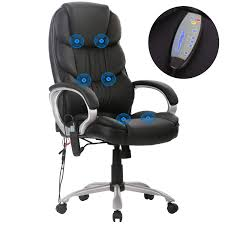 High Back Office Chair Ergonomic Massage Chair Desk PU Leather Computer  Chair Task Rolling Swivel Adjustable Stool Executive Chair With Lumbar  Support ... Padded Desk Chair No Wheels Belleze Modern Highback Ribbed Upholstered Conference Office Red Leather Ergonomic Design Swivel Computer Hon Managerial With Loop Arms Brown Vl402 By Furmax High Back Adjustable Armrestsexecutive Pu Task Lumbar Support Black Chesterfield Style Walnut Overstuffed Executive Fully 2xhome White Deluxe Professional Tall Comfortable Cushion Details About Armless Wood Base Wheel Fniture Flash Leather Swivel Office Chair Labafantalleorg Hotel Esther 5020 Dc1 Lugo