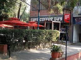Cafe Coffee Day Store Photo 2