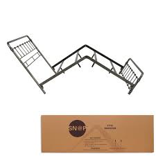Spindle Headboard And Footboard by Fashion Bed Group Freemont Metal Sn P Bed Hayneedle