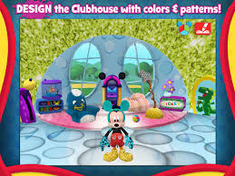 Mickey Mouse Coloring Book Games Clubhouse Color Play Apps 148Apps