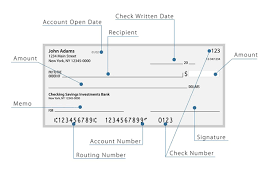 Direct Deposit Routing Number
