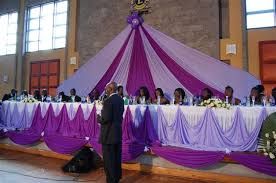 Wedding Venues Decorations To Take The Romantic Ambience Make Use Of Dimmed