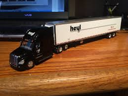 DCP 33411 Heyl Truck Lines Freightliner Cascadia - S&K TOY TRUCK FORUMS Trucks On American Inrstates Trucking Nussbaum Heyl Truck Lines Posts Facebook Stevens Transport Dallas Tx Rays Photos Freight Broker Archives Logistiq Insurance Jimmy W Cypress Testimonial Youtube Class Best 2018 Tnsiams Most Teresting Flickr Photos Picssr Rwh Inc Oakwood Ga