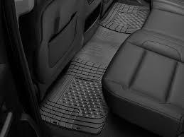 Chevy Colorado Weathertech Floor Mats by Weathertech Avm All Vehicle Mat 2016 Chevrolet Colorado 1st U0026 2nd